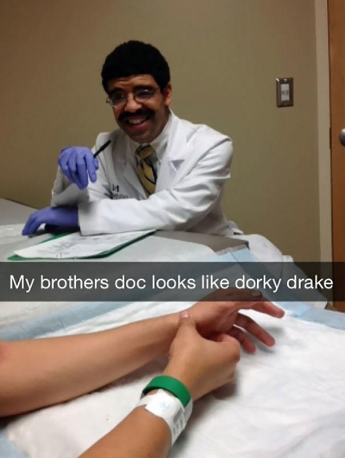 Dr. Ake